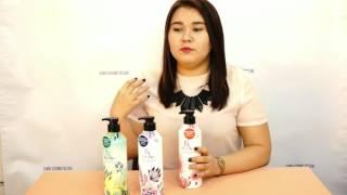 видео Корейские шампуни для волос: отзывы о шампуне KeraSys