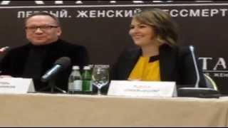 """Премьера фильма """"Батальонъ"""""""