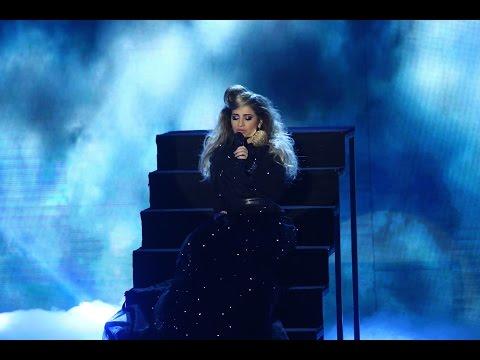 """Proconsul - """"Cerul"""". Vezi interpretarea Loredanei Anghelache din a doua gală live X Factor!"""