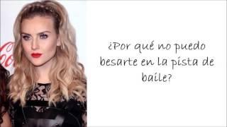Little Mix ft. Jason Derulo - Secret Love Song (LETRA EN ESPAÑOL)