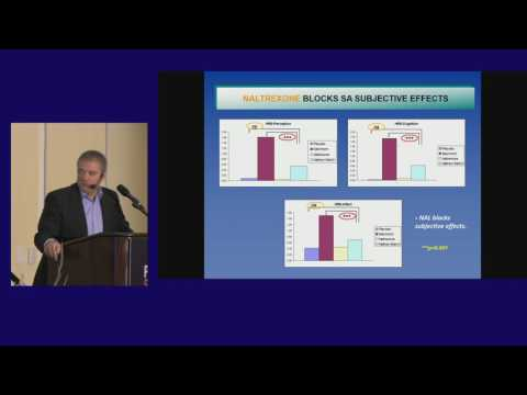 Jordi Riba: Salvinorin A: A Perception Modifying Drug with a Unique Neurophysiological Profile