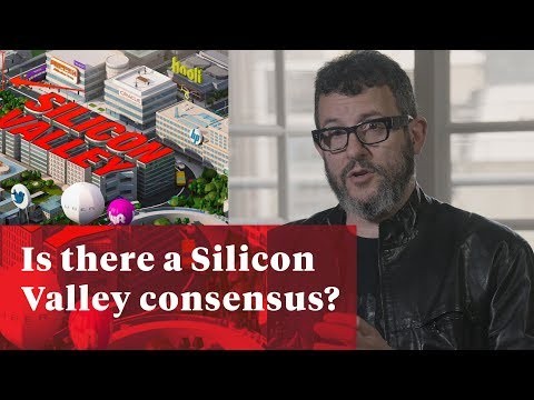 Is there a coherent ideology at the core of Silicon Valley? Adam Greenfield responds