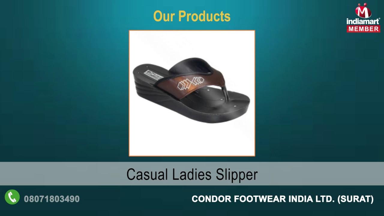 d3127dffb87976 Mens   Womens Footwear by Condor Footwear India Limited