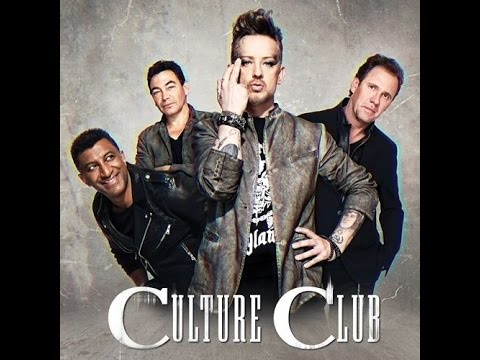 Culture Club - From Karma to Calamity