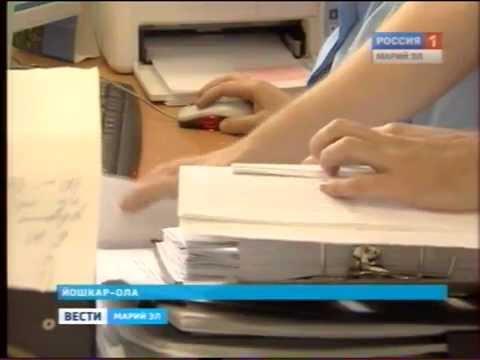 Вести Марий Эл - Работа по противодействию коррупции ведется в Марий Эл