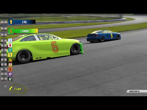 Pennsylvania Lottery Xpress Car Racing