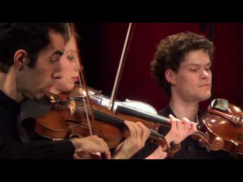 Mozart Sestetto Concertante K.364 for string sextet (Allegro Maestoso)