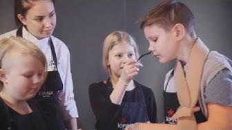 Kids & Food Kouluruokafoorumi 6.4.2107