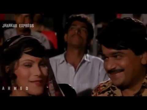 Aap Jo Mere Meet Na Hote Jhankar HD    Geet 1992, frm AAmir