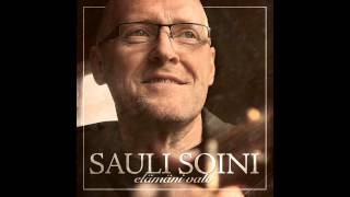 Sauli Soini Pieni rakkauslaulu