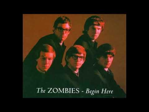 The Zombies - I Remember When I Loved Her & What More Can I Do? mp3