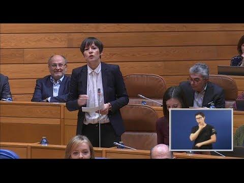 O balanzo de Feixóo: en 10 anos, cero competencias transferidas a Galiza