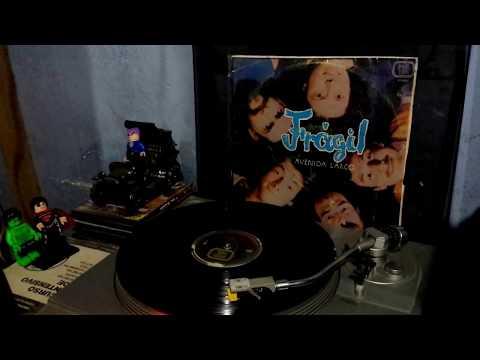 Hombres solos(caimán) - Frágil 1981