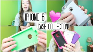 iPhone 6 Case Collection!
