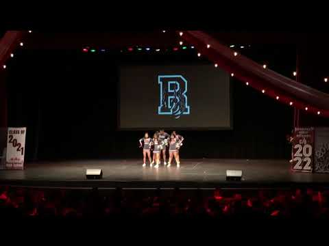 Rosemead High School Varsity Song BIG R 2019-2020 ????