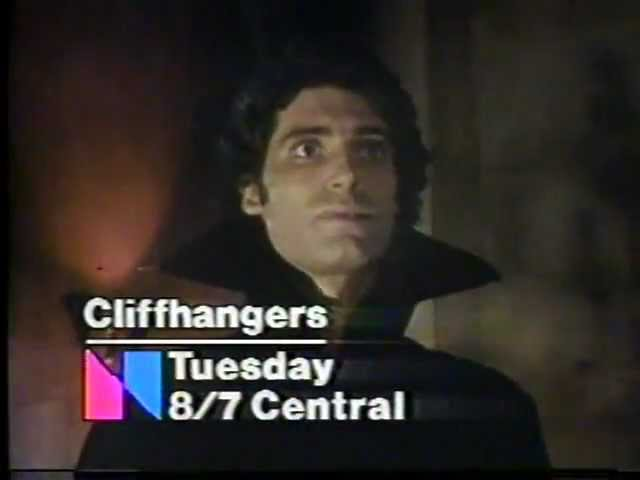 NBC Cliffhangers 1979 TV promo