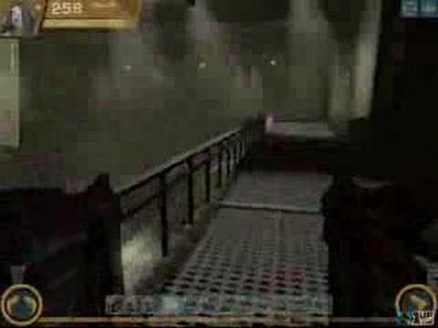 Hellgate London - Gameplay Trailer 1