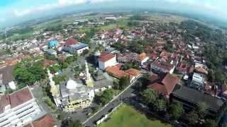 University of Muhammadiyah Purwokerto (An Up to Date University Profile in 2015)