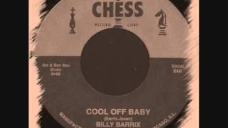 Billy Barrix - Cool Off Baby