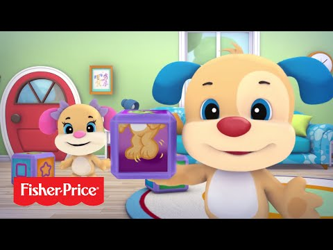Fun with First Words | Fisher-Price