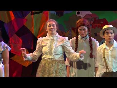 Anne of Green Gables- Patchwork Players Weathervane Theatre 28 July 2017
