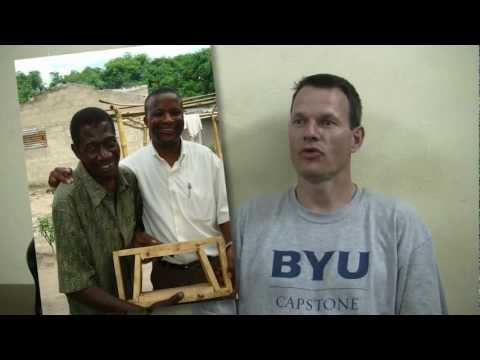BYU Capstone in Mozambique - Part 2