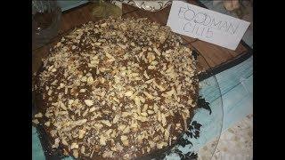 """Торт """"Идеал"""": рецепт от Foodman.club"""