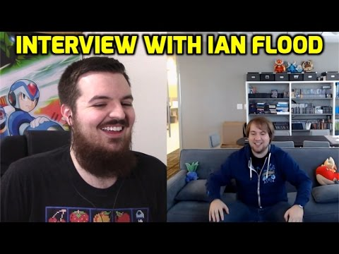 Interview with Ian Flood of Yacht Club Games (Shovel Knight)