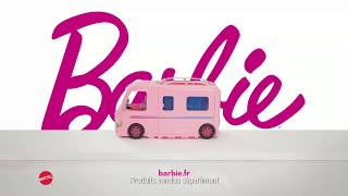 Barbie® Camping-car transformable FBR34 | Barbie France thumbnail