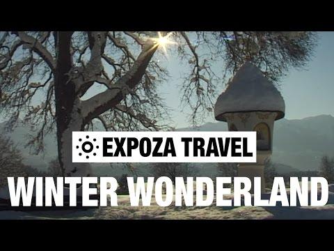 Winter Wonderland Vacation Travel Video Guide