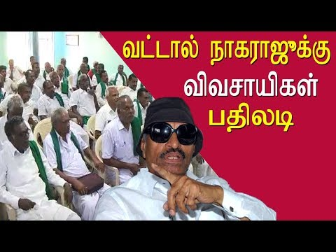 Tamilnadu warns vatal nagaraj tamil news live, tamil live news,  tamil news redpix