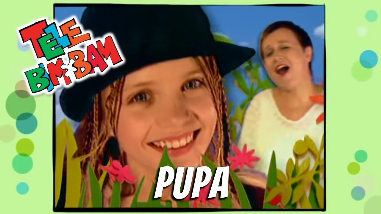 Tele Bim-Bam • PUPA •
