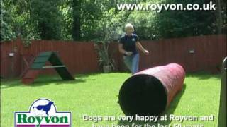 Royvon Boarding & Training Facility (surrey)