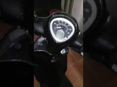 Mở Khóa Khẩn Cấp Xe Janus Của Yamaha
