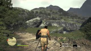 Dragons Dogma Dark Arisen тест СPU