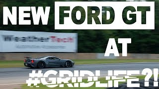CRAZY cars at GRIDLIFE SOUTH 2018