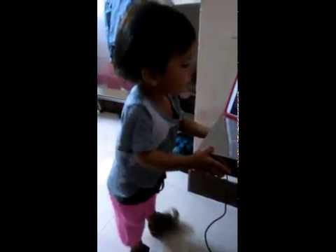 My son khmer song