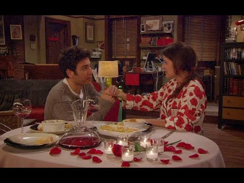 Download Will You be My Backup Wife? | How I Met Your Mother (The Front Porch - 4x17)