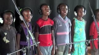 Mwangaza - Arise Uganda