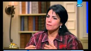 فيديو| المطربة ملك نور تكشف تفاصيل اغتصاب ابنها بنادي النصر