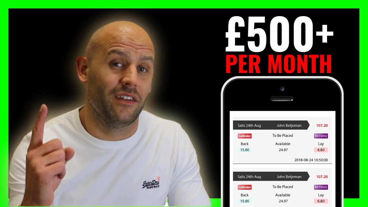 Matched betting bet refund cents comprar bitcoins anonimamente en mexico