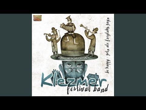 Klezmer Festival Band