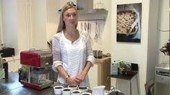Teresa Välimäki ja hyvän kahvin salaisuudet