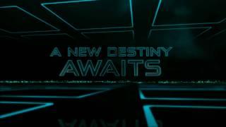 TRON: Evolution - Virus teaser trailer from Disney Interactive Studios