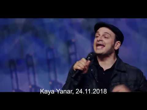 Kaya Yanar Ausrasten Für Anfänger Stream