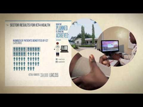 IICD Annual Report 2012