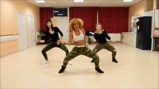 AfroHouse Part III Maymouna Dance