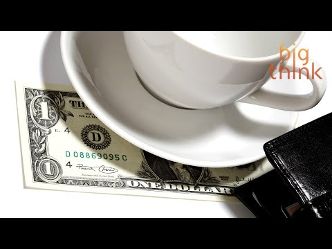 Tipping Says a Lot About You (and Your Culture)