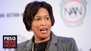 WATCH LIVE: DC Mayor Muriel Bowser gives coronavirus update -- July 6, 2020
