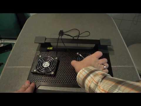 Охлаждение ноутбука notebookcluborg